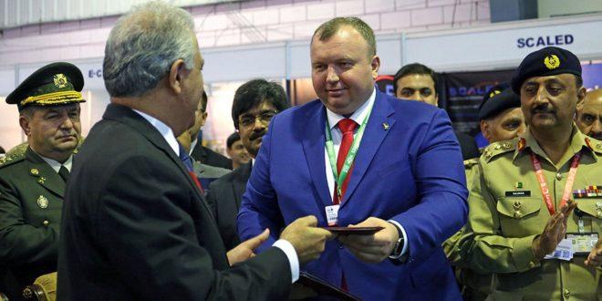 Павло Букін. Фото: mil.gov.ua