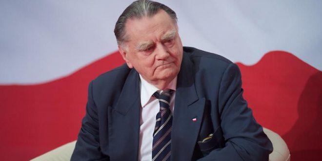 Ян Ольшевський. Фото: 2.jaroslawkaczynski.info