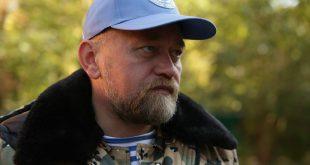 Фото: facebook.com/volodymyr.ruban