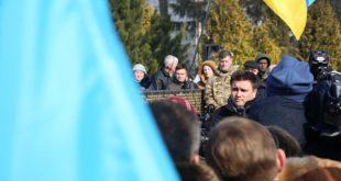 Павло Клімкін. Фото: POLUKR. net / Андрій Поліковський