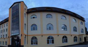 Ісламський культурний центр у Києві. Джерело: arraid.org