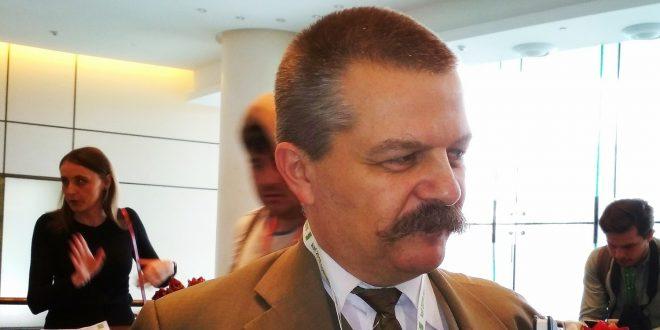 Пшемислав Журавський. Фото: POLUKR.net