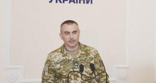 Заступник голови СБУ Віктор Кононенко. Фото:  ssu.gov.ua