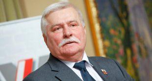 Лех Валенса. Фото: Lech Wałęsa/Facebook