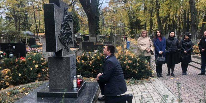 Джерело: facebook.com/AmbasadaUkrainywPolsce