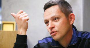Руслан Савчинський. Фото: POLUKR.net / Андрій Поліковський
