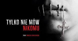 """Скрін із фільму """"Тільки не кажи нікому"""" / facebook.com/tsekielski"""