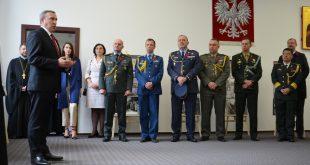 Fot. Ataszat Wojskowy Ambasady Ukrainy w Polsce