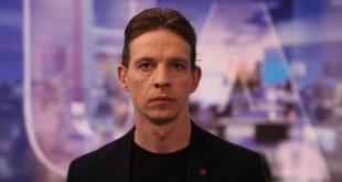 В'ячеслав Ліхачов. Фото з архіву Ліхачова