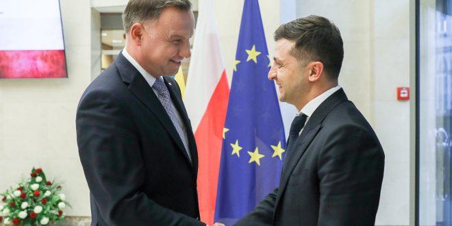 Fot. prezydent.pl,