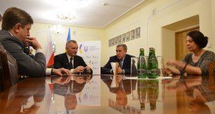 Фото: facebook.com/AmbasadaUkrainywPolsc