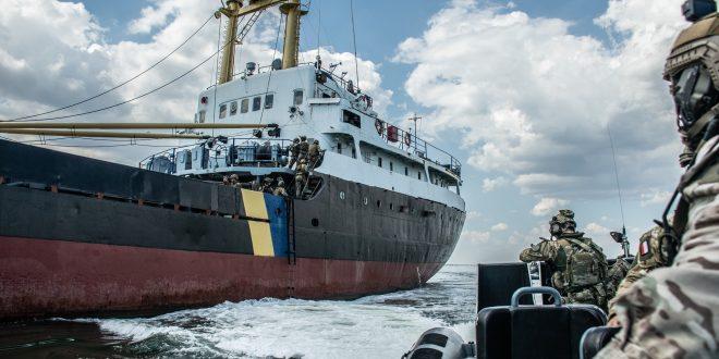 Fot. facebook.com/NavalSOFCenter