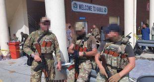 Fot. facebook.com/DefenceIntelligenceofUkraine