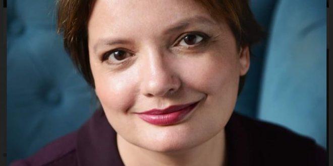 Tamara Horicha-Zernia