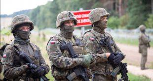 """Польсько-білоруський кордон: міграційна криза напередодні """"Заходу-21"""""""