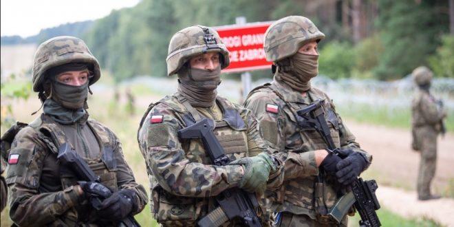 Fot.. twitter.com/mon.gov.pl